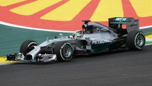 Fórmula 1: Chefe da Mercedes diz que 'não se pode imaginar' GP no Brasil em 2020