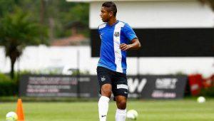Ricardo Saibun/Santos FC/Divulgação