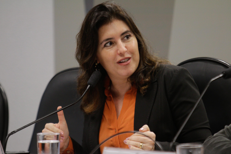 Simone Tebet