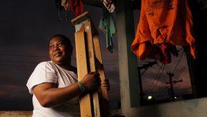 Foto de Marisa Cauduro/Folhapress - 2009