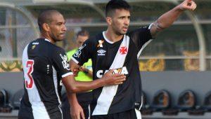 Divulgação / Carlos Gregório Jr / Vasco.com.br