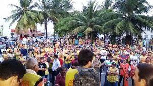 Divulgação/Sinpol/MA