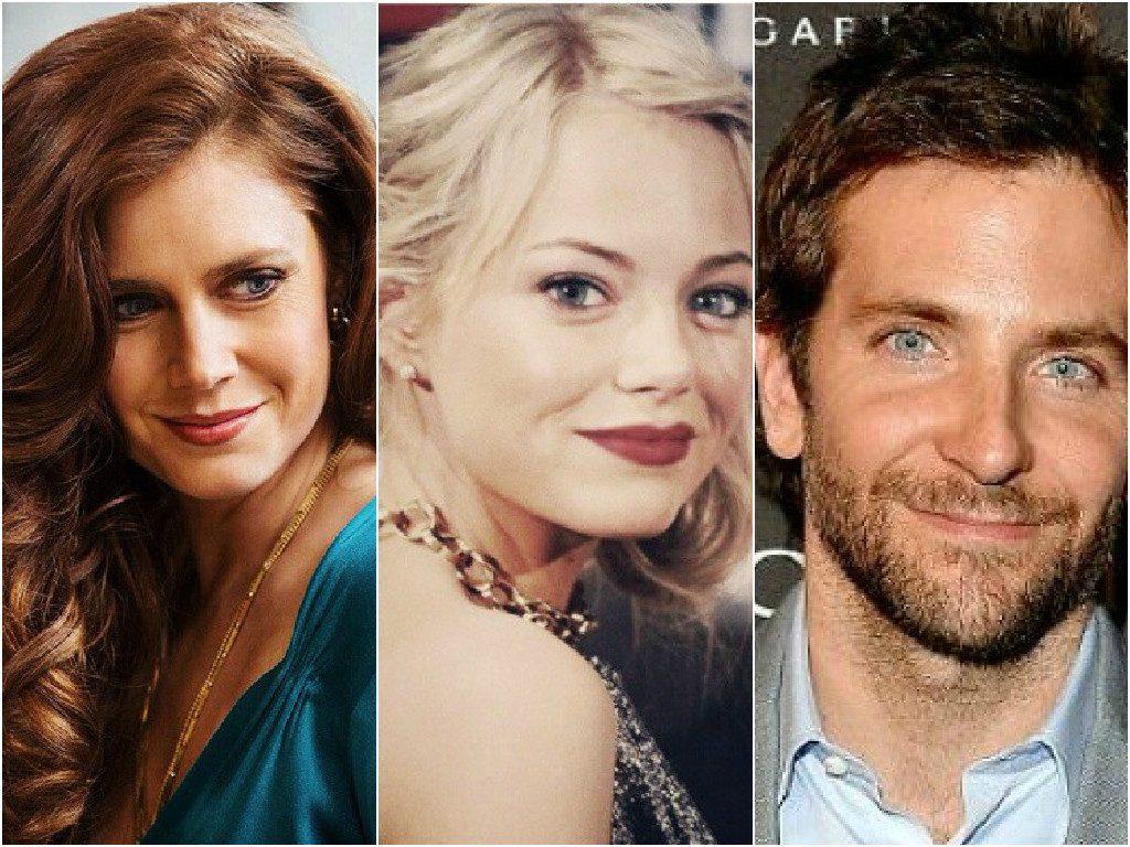 Amy Adams Filmes E Programas De Tv novo vazamento na sony atinge amy adams, emma stone e