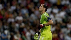 Lenda do Real Madrid e da Espanha, Casillas anuncia aposentadoria do futebol