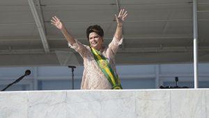 Agência Brasil - 01/01/15