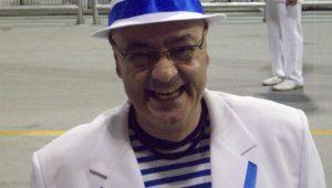 Jovem Pan/Cris Santos