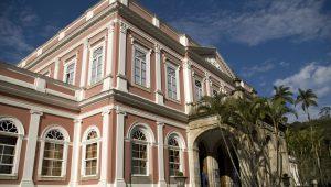 Ascom/Ibram - Instituto Brasileiro de Museus