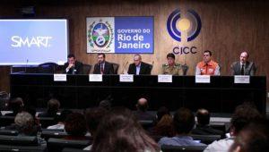 Divulgação/Secretaria de Segurança Pública-RJ