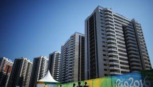 Dilvulgação/Rio 2016