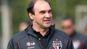 Rubens Chiri / SPFC