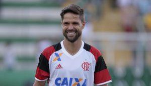 Divulgação / CR Flamengo