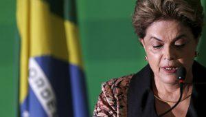 REUTERS/Ueslei Marcelino - 19/04/2016