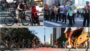 Montagem com fotos da Folhapress e Brisa Dalila/Jovem Pan (dir. alto)