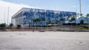 Renato Sette Camara/Prefeitura do Rio