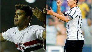 Miguel Schincariol/Rodrigo Coca/São Paulo FC/ Agencia Corinthians