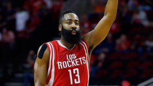 NBA: James Harden deixa o Rockets e é anunciado no Brooklyn Nets