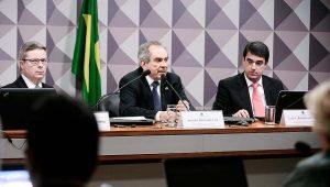 Moreira Mariz /Agência Senado