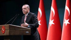 Divulgação/Presidência da Turquia