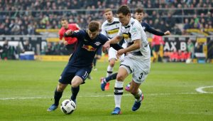 Reprodução / Twitter / RB Leipzig