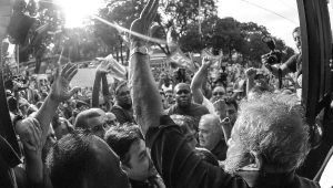 Ricardo Stuckert/ Instituto Lula