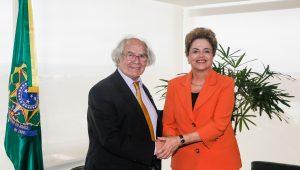 Roberto Stuckert Filho/ PR