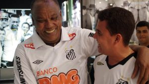 Flickr/Santos FC/ Pedro Ernesto Guerra
