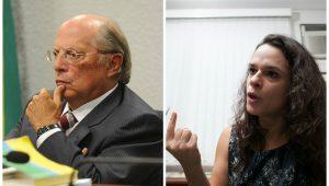 Alessandro Shinoda/Folhapress e Antonio Cruz / Agência Brasil