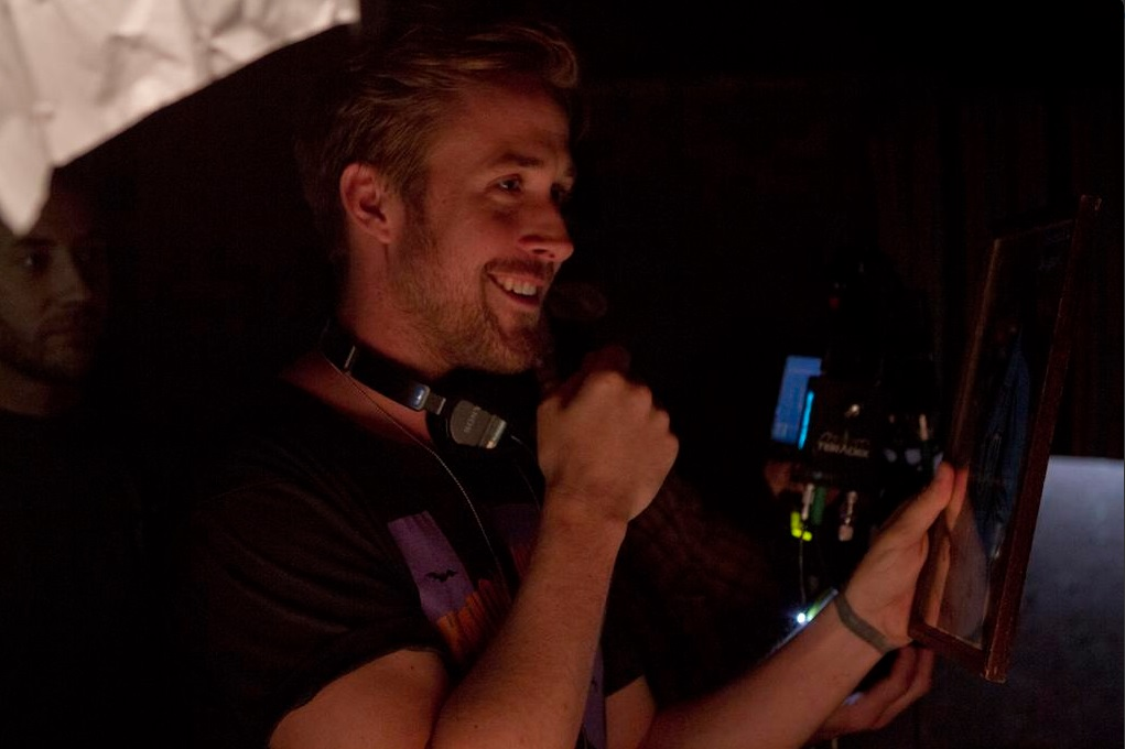 Ryan Gosling Filme