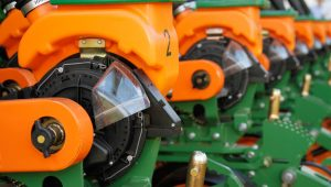 Setor de máquinas e equipamentos cresce 0,7% em 2019