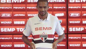 Miguel Schincariol/Divulgação/São Paulo FC/Site Oficial