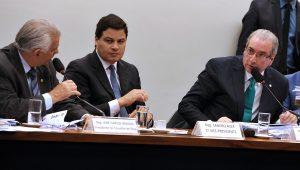 Otávio Praxedes / Câmara dos Deputados