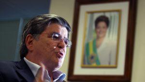 Tasso Marcelo / Estadão Conteúdo