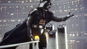 David Prowse, ator que interpretou Darth Vader, morre aos 85 anos