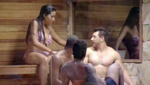 Reprodução/Big Brother Brasil/Gshow