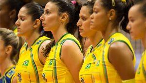 Divulgação/ FIVB