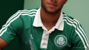 Fabio Menotti/Palmeiras/ Divulgação