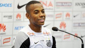 Ivan Sorti/ Santos FC