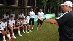 Vinicius Vieira/Santos FC