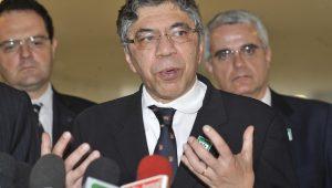 José Cruz/ABr - 18/01/2011
