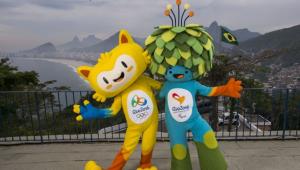 Rio 2016/ Alex Ferro