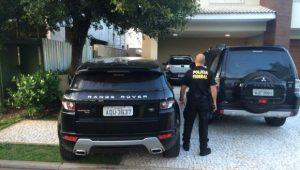 Divulgação/Polícia Federal