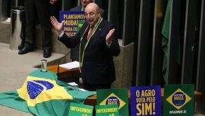 Valter Campanato/Agência Brasil - 16/04/2016