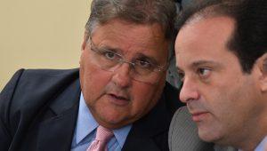 STF nega pedido de semiaberto a Geddel e diz que multa de R$ 1,6 milhão precisa ser paga