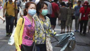 Sobe para 17 o número de mortos por novo coronavírus na China