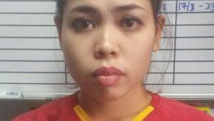 EFE/EPA/ROYAL MALAYSIA POLICE HANDOUT