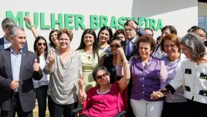 Reprodução/Blog do Planalto/Roberto Stuckert Filho