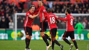 Reprodução / Facebook / Manchester United