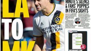 Reprodução / Mirror Sport