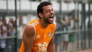 Bruno Haddad/Fluminense FC/Divulgação
