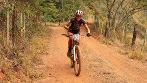 Reprodução/Facebook Iron Biker